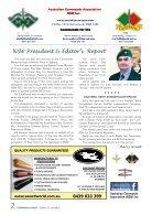AUSTRALIAN COMMANDO ASSN INC. - Page 4