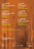 Incontri di Civiltà - Casa delle Letterature - Page 2