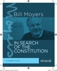 Bill Moyers - Athena