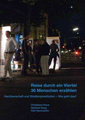 Reise durch ein Viertel 30 Menschen erzählen - Berlin.de