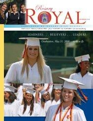 7-2008 newsletter_PS.pdf - Rosary High School