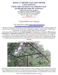 BUILD A 2 METER YAGI AND 6 METER.pdf - N3UJJ