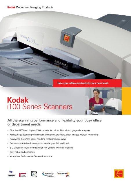 KODAK I150 SCANNER DRIVERS FOR WINDOWS 10