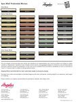 CMU Colors & Textures - Angelus Block Co. Inc. - Page 4