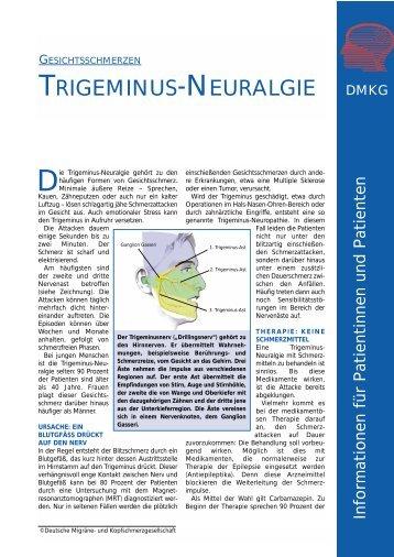 Trigeminus Magazine