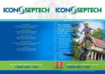 Turbojet Brochure - Icon-Septech