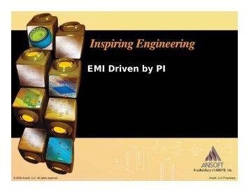 Fundamentals of SI/PI and EMI Part 1