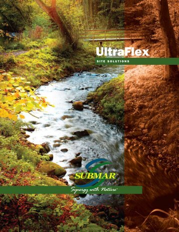 UltraFlex Brochure