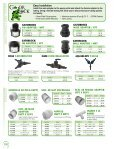 Valves and Connectors - Page 3