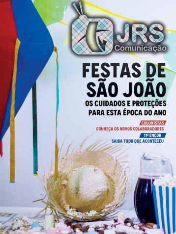REVISTA JRS - EDIÇÃO 178 - 1