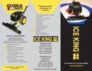 NEO - Ice King