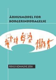 Aarhusmodel for borgerinddragelse - Urban Mediaspace Aarhus