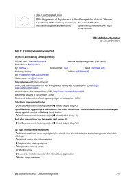 Malerentreprise (pdf) - Urban Mediaspace Aarhus