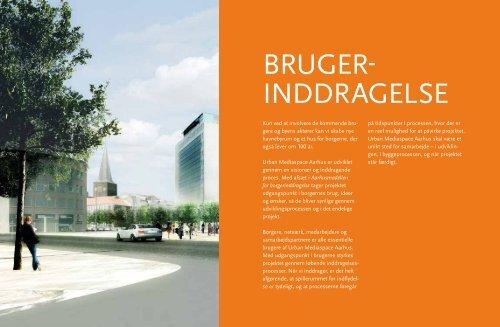 Her kan du læse projektpjecen (pdf) - Urban Mediaspace Aarhus