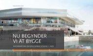 Folder: Nu begynder vi at bygge (pdf) - Urban Mediaspace Aarhus