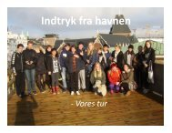 Pigernes rapport (pdf) - Urban Mediaspace Aarhus