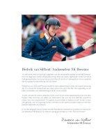 Sponsorbrochure NK Dressuur 2015 - Page 7
