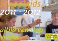hier de St-Oelbert schoolgids - onderwijscommunicatie.nu