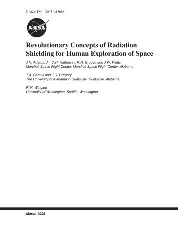 concepts of radiation Description introduces the essential radiation physics concepts of relevance for nuclear energy, radiation therapy, radiation protection and medical imaging professionals.
