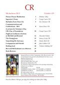 Michaelmass - Companions of the Community of the Resurrection ... - Page 4