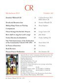 Michaelmass - Companions of the Community of the Resurrection ... - Page 3