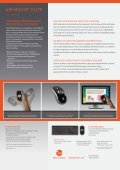 Air Mouse Elite Brochure - Granteq - Page 2