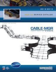 Vutec Pro-10 Brochure - Granteq