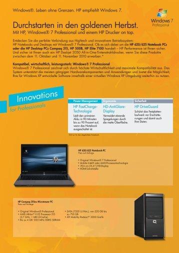 Innovations - ProSoft