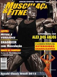 Musculação & Fitness - edição 101