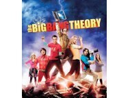 The Big Bang Theory - Ann Arbor Earth Science