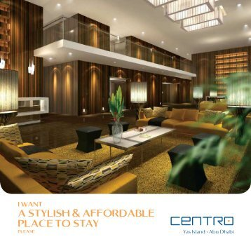 a stylish & affordable place to stay - TRAVELMART
