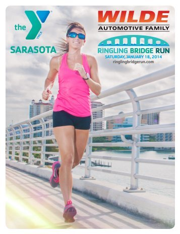 download sponsor packet - Sarasota Family YMCA