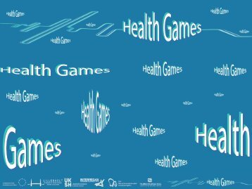 click here to view PowerPoint / PDF - healthgames
