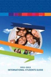 International Student Guide - International Relations - Sabancı ...