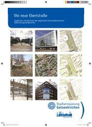 Freiraumplanerischer Wettbewerb Ebertstrasse PDF 3626,8 kB
