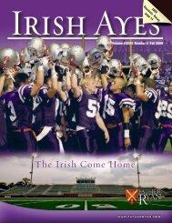 The Irish Come Home - Father Ryan High School