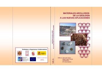 Materiales arcillosos: de la Geología a las nuevas Aplicaciones
