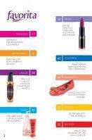 Catálogo Favorita | 26ª edição - BRASIL (versão site) - Page 2