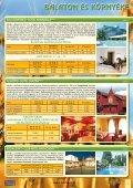 us zos kirándulások - Autoclub Travel - Page 6