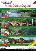 PIHENÉS HAZAI TÁJAKON - Autoclub Travel - Page 4