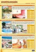 SPANYOLORSZÁG - Autoclub Travel - Page 2