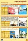 SPANYOLORSZÁG - Autoclub Travel - Page 3