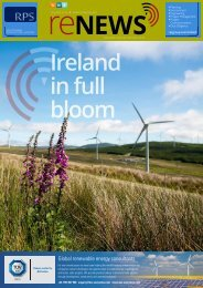 ReNews Special Feature on Ireland -June 2015
