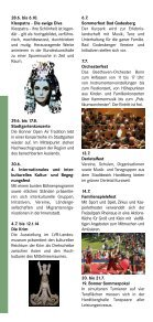 Highlights 2013 - Beethoven Hotel - Seite 7