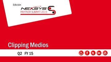 Clipping Medios Q2 FY15