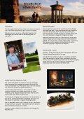 52nd Grand Chapitre de Grande Bretagne Edinburgh, 1–3 July 2011 - Page 4