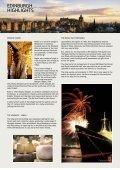 52nd Grand Chapitre de Grande Bretagne Edinburgh, 1–3 July 2011 - Page 6