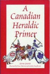 How heraldry got started - Royal Heraldry Society of Canada