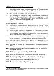 Satzung - THW Ortsverband Berlin Charlottenburg-Wilmersdorf