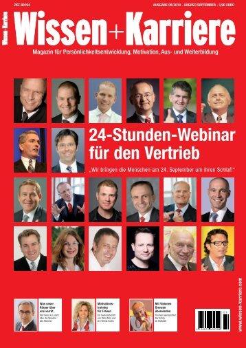 2010/09 Wissen + Karriere - Club 55